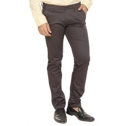 Buy Stylish Cotton Trousers at M Baazar