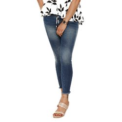 Buy Fashionable Jeans for Girls at M Baazar