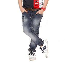 Jeans for Kid at M Baazar
