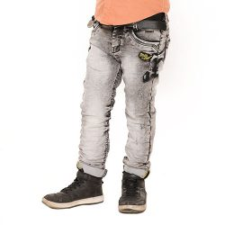 Kids Jeans Collection at M Baazar