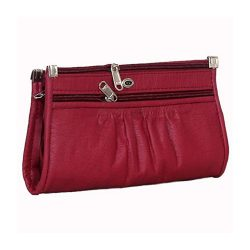 Buy Leather Hand Purse at M Baazar
