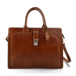Buy Leather Briefcase for Men at M Baazar