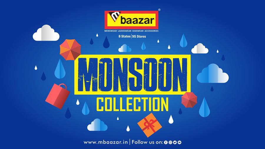 Monsoon collections